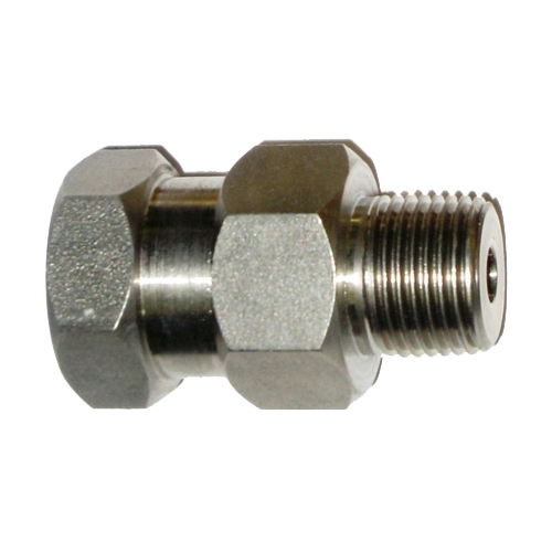 High pressure ss swivel quot f m psi ebay
