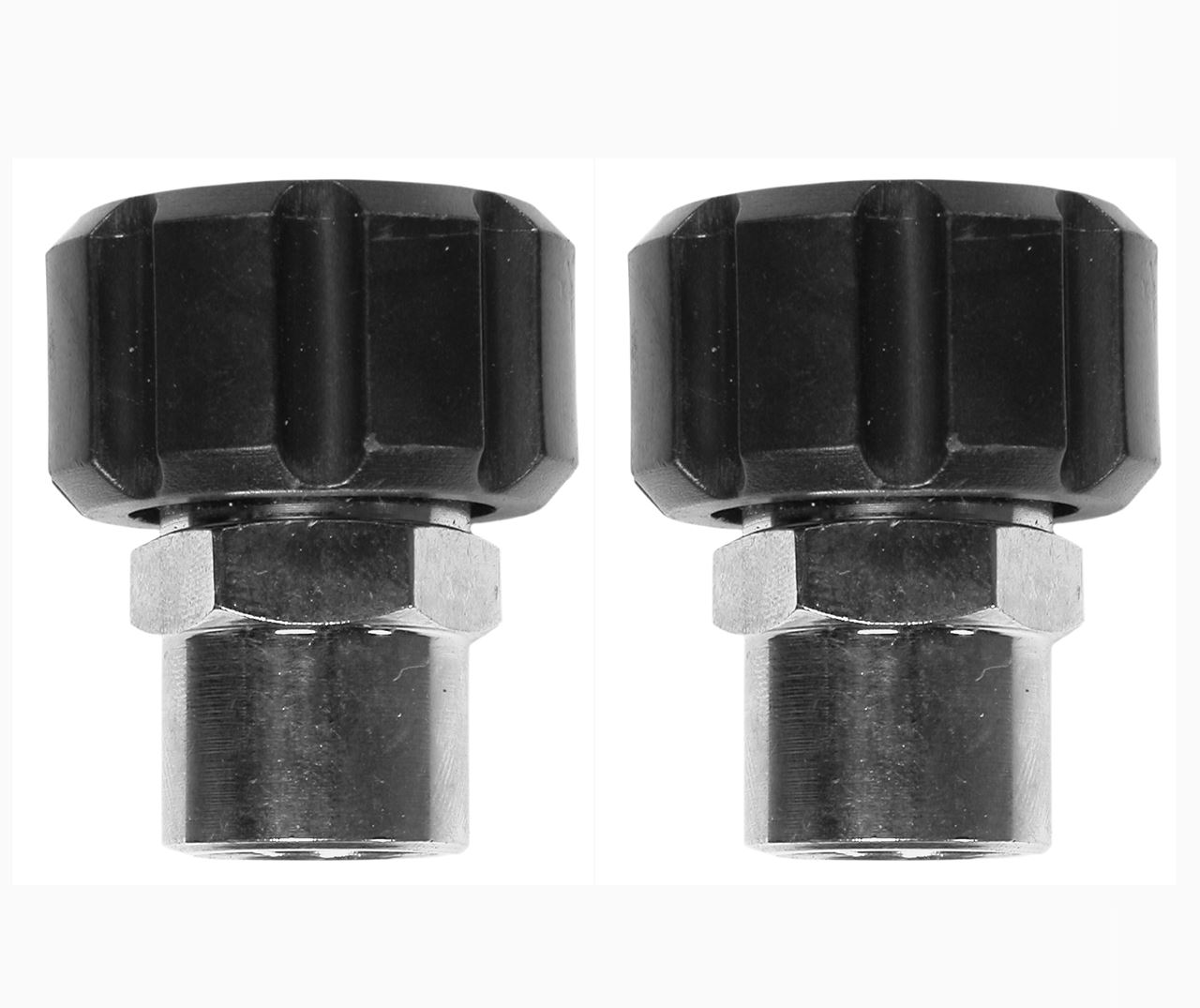 Mm twist connect fittings for pressure washer hose ebay