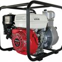 Picture for category Gas Powered Transfer Pumps