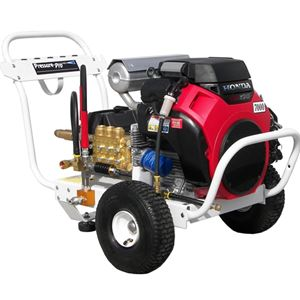 Picture of 5000PSI Gas Pressure Washer 4.5GPM General, Honda