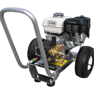 Picture of 2700PSI Gas Pressure Washer 3.0GPM AR, Honda