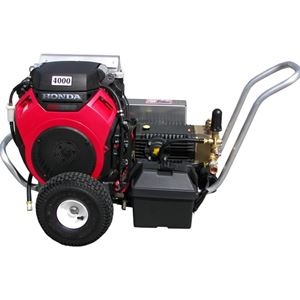 Picture of 5000PSI Gas Pressure Washer 5.5GPM General, Honda