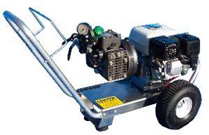 Picture of Pro-Test Hydrostatic Pressure Tester 500PSI, 10.0GPM, Honda GC