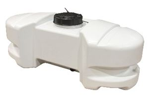 Picture of 15 Gallon ATV / Oval Tank (New Style)