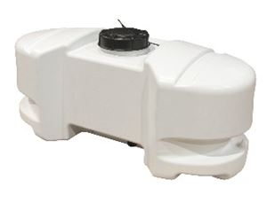 Picture of 25 Gallon ATV / Oval Tank (New Style)