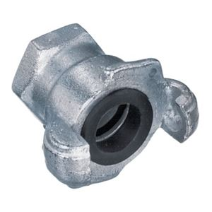 "Picture of 1/2"" Universal Crowfoot Coupling Female End"