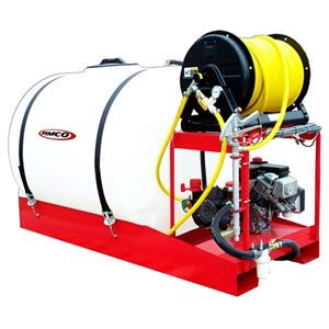 Picture of Skid Sprayer, 200 Gallon, 10.0 GPM, 580 PSI, 6.5 HP (LSS-240)