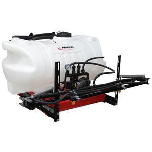Picture of Utility Sprayer, 60 Gallon, 3.8 GPM, 45 PSI, 12 V (UTL-60-7)