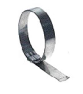 "Picture of Band-it Jr Clamp-Smooth Id  3/4"" x 4-1/2"""