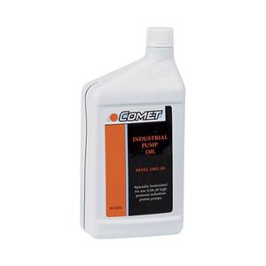 Picture of Comet Industrial Pump Oil (32 oz)