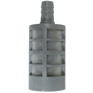 Picture of Plastic Chemical Filter W/ Check Valve