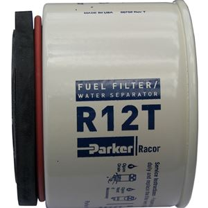 Picture of Racor Fuel Filter Replacement Element, 10 Micron