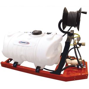 Picture of Skid Tree Sprayer, 60 Gallon, 1.5 GPM, 140 PSI, 12 V (TSSK-60)