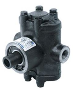 Picture of Hypro 5300 Series Piston Pump 2.9GPM, 800PSI