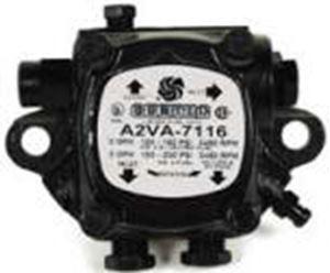 Picture of Suntec Fuel Pump 7.0 GPH, 3450 RPM, RH