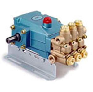 Picture of 1600PSI, 6.0GPM CAT Solid Shaft Pump