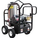 Picture of 3000 PSI Diesel/Electric Hot Water Pressure Washer, 3.0 GPM AR