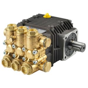 Picture of LWS 1209S Misting Pump 1.2 GPM, 1500 PSI Comet Solid Shaft