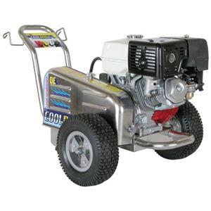 Picture of 3500PSI Gas Pressure Washer 4.0GPM CAT, Honda