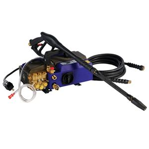 Picture of AR Blue Clean 1500/1900 PSI Electric Pressure Washer High Temp 2.1GPM, 115V