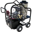 Picture of 4000PSI Diesel/Gas Hot Water Pressure Washer 4.0 GPM CAT