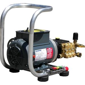Picture of 1500PSI Electric Pressure Washer 2.0GPM, 115V, Hand Carry
