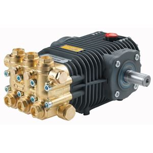 Picture of RWS 6040S 4000PSI, 6.0GPM Comet Solid Shaft Pump