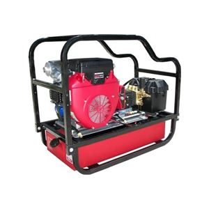 Picture of 3500PSI Gas Pressure Washer 5.5GPM HP, Honda GX630 E/S