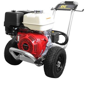 Picture of 4000PSI Gas Pressure Washer 4.0GPM General, Alum, Honda