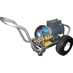Picture of 1500PSI Electric Pressure Washer 2.0GPM CAT, High Temp, Auto On/Off
