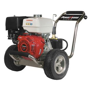 Picture of 4000PSI Gas Pressure Washer 4.0GPM General, SS, Honda