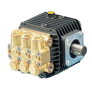 Picture of 1500PSI, 3.43GPM General Solid Shaft Pump