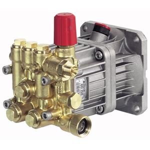 Picture of AXD 2520E 2000PSI, 2.5GPM Comet Direct Drive Pump