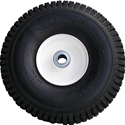 "Picture of Pneumatic Tire 11"", 3/4"" Bearing"