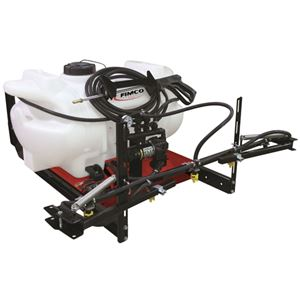 Picture of Utility Sprayer, 40 Gallon, 3.8 GPM, 45 PSI, 12 V (UTL-40-12V)