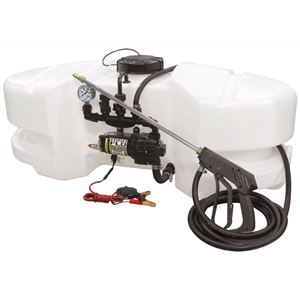 Picture of Spot Sprayer, 30 Gallon, 2.1 GPM, 60 PSI, 12 V Deluxe (LG-30-SM)
