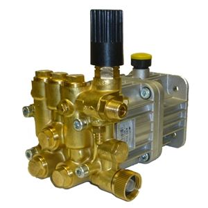 Picture of AXD 2527G-T 2700PSI, 2.5GPM Comet Direct Drive Pump