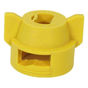 Picture of QJ Cap Only-Yellow, TeeJet® # CP25611-6-NY