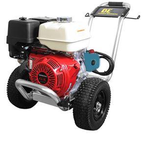 Picture of 4000PSI Gas Pressure Washer 4.0GPM CAT, Alum, Honda