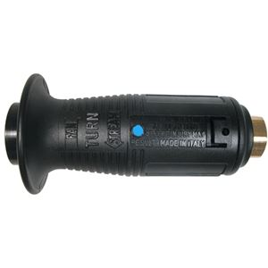 Picture of #5.0 AR High - Low Variable Nozzle (Light Blue)