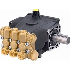 Picture of 2500PSI, 2.5GPM Annovi Reverberi Solid Shaft Pump