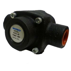 "Picture of Hypro 4-Roller Pump, Cast Iron with 1/2"" Dia. Hollow Shaft (4101C-07)"