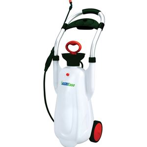 Picture of AgriEase 4.25 Gallon 2 Wheel Portable Sprayer