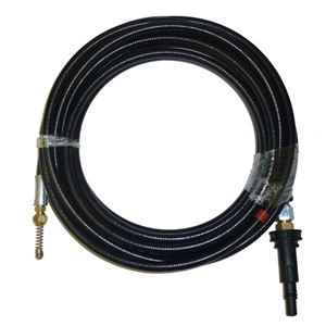 Picture of AR Blue Clean Pipe Jet SL with 20' Sewer Hose & Nozzle