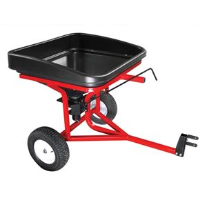 Picture of Pull Behind 12V Dry Material Broadcast Spreader (DMS-TR-12V-4.5)