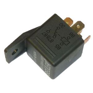 Picture of Delavan Relay, 40 AMP, Sealed, FB 2 Series