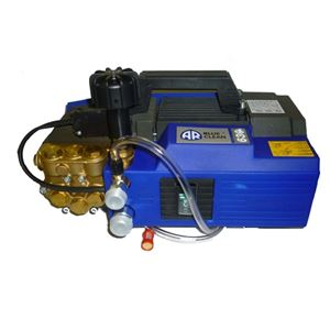 Picture of AR Blue Clean 1500/1900 PSI Electric Pressure Washer 2.1GPM, 115V, TSS, High Temp