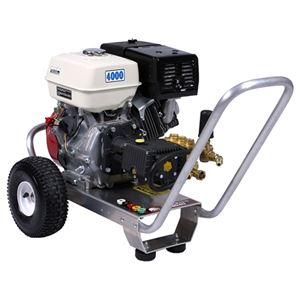 Picture of 4000PSI Gas Pressure Washer 4.0GPM AR, Honda