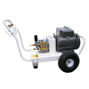 Picture of 2000PSI Electric Pressure Washer 4.0GPM, 460V, 3PH, CAT, High Temp
