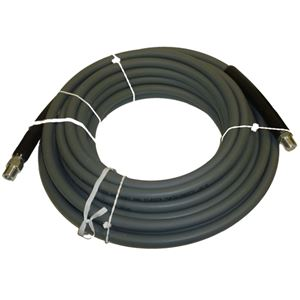 "Picture of CLEANSTREAM 4,000 PSI 5/16"" x 50' Grey Non-Marring Hose"